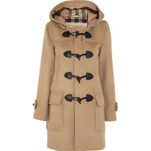 palton frantuzesc