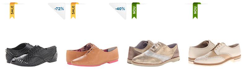 pantofi-oxford