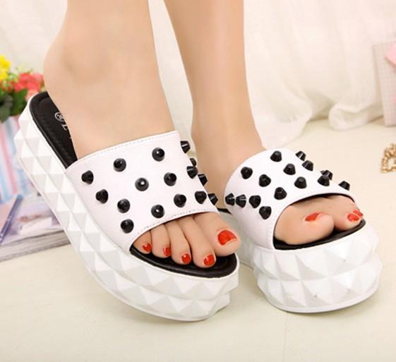papuci-dama