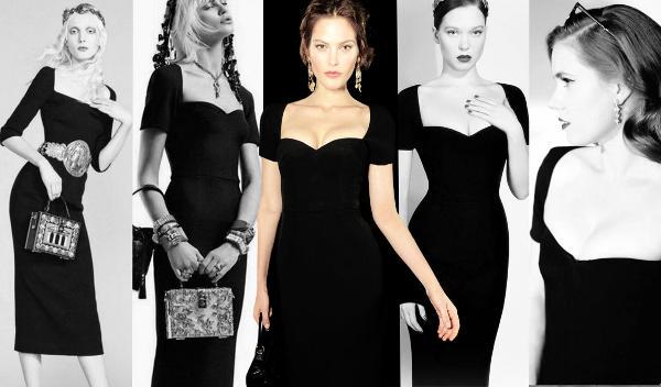 rochii-negre-elegante