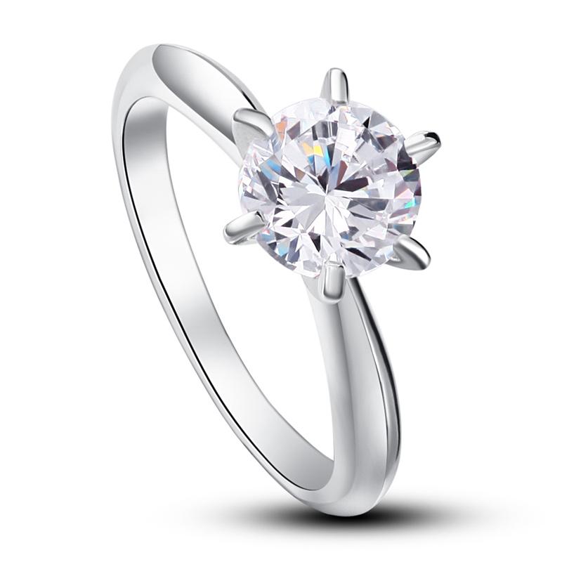 inele de logodna diamant
