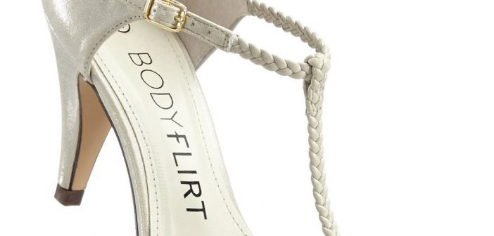 Pantofi albi dama – chic și eleganți