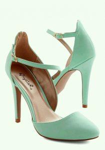 pantofi stylish