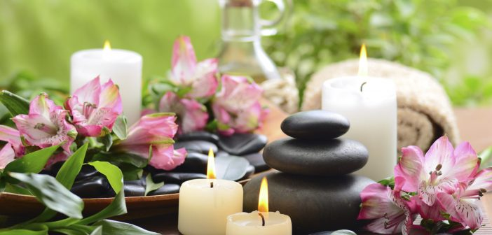 Aromoterapia – relaxarea perfectă