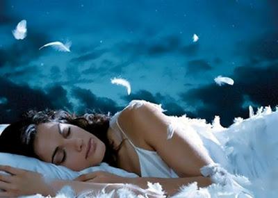 Somnul de frumusete..