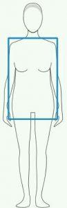 dreptunghi shape
