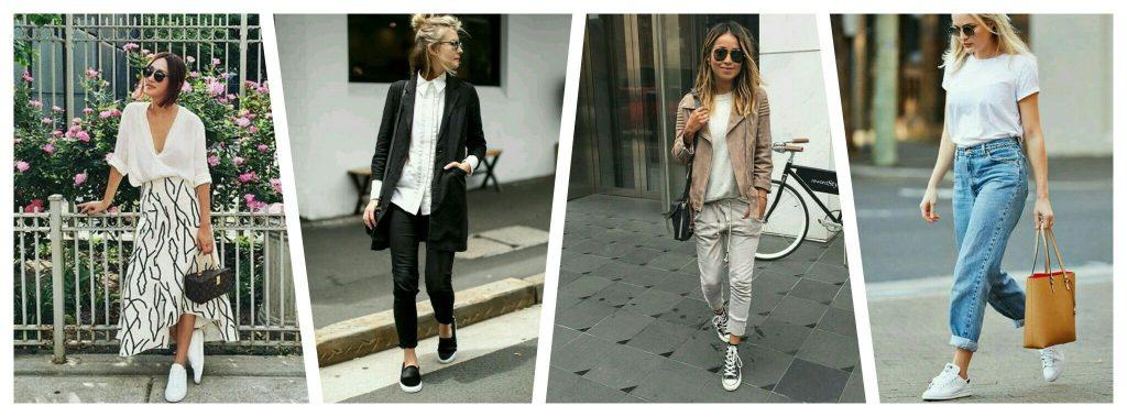 colaj street style