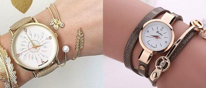 Ceasurile de damă – un accesoriu mereu la modă