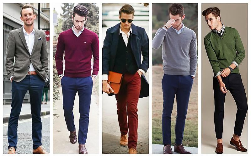 tinute-vestimentare-business-casual-barbati