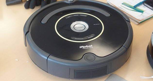 Cat de util poate fi un aspirator robot in casă? Iți spunem noi!