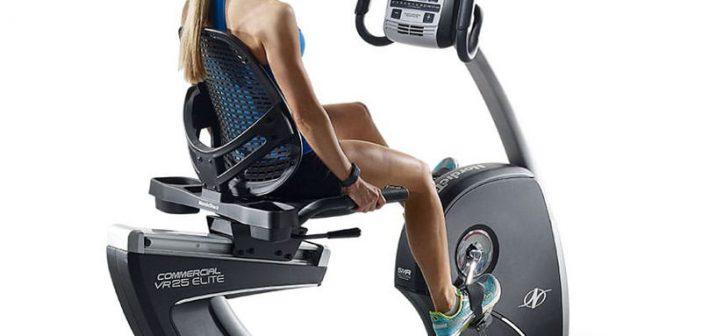 Bicicleta de fitness, beneficii si avantaje
