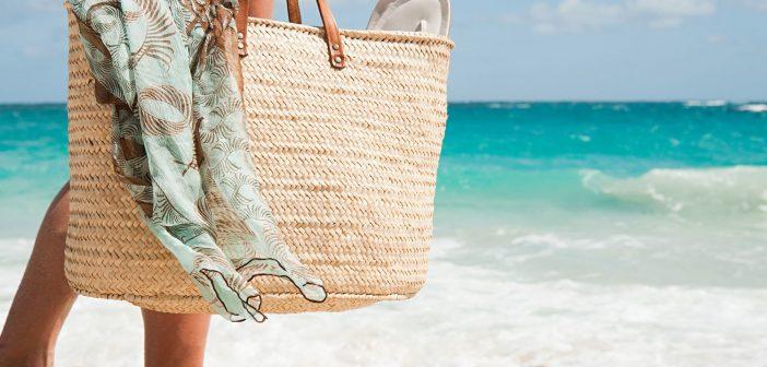 Pregătește-te pentru plajă cu o geantă de plajă fashion!