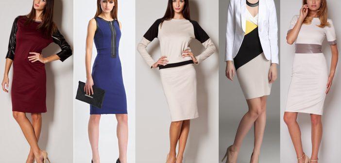 Back to office – rochii perfecte pentru reîntoarcerea la birou