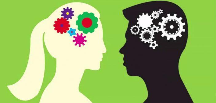 Creierul multifuncțional al femeii versus creierul unilateral al bărbatului