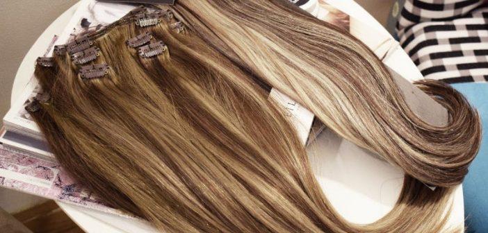 Întrebările fashionistelor despre extensiile de păr primesc răspunsuri de la experții Belher
