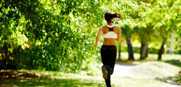 5 Beneficii ale alergatului și sportului în aer liber