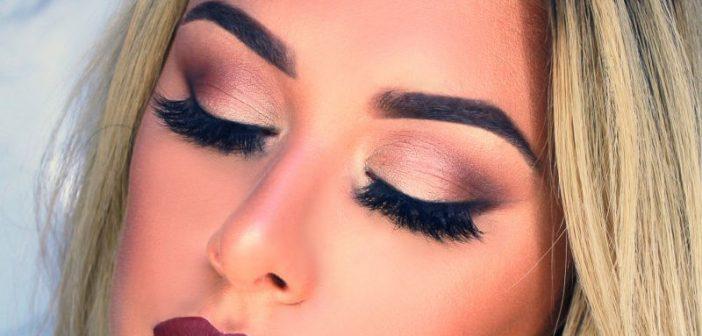 Pandera si lectia de make-up – pensulele de machiaj necesare pentru obtinerea unui look stralucitor