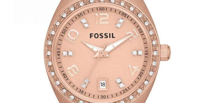 Ceasuri Fossil, pe val si in perioada reducerilor