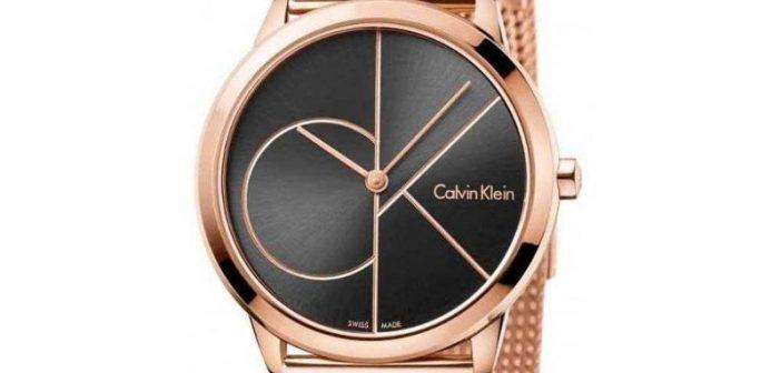 Ceasuri Calvin Klein – stil, eleganta, simplitate