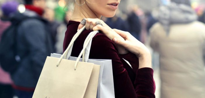 Cum iti innoiesti garderoba – ghid de cumparaturi
